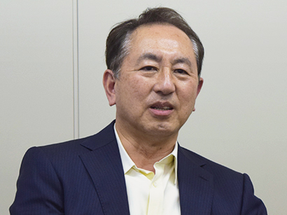 中部流通特集:ヤマナカ・中野義久社長 現場発想で個店精度上げる