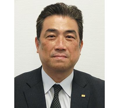 中部流通特集:東海シジシー・寺田憲一郎社長 地域愛着スーパーへ