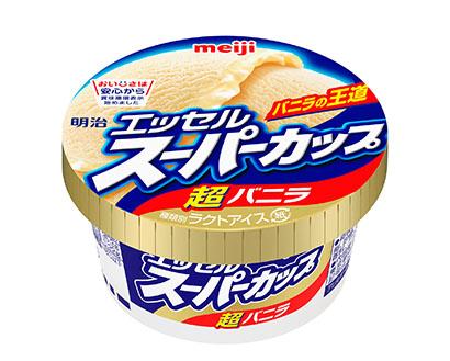 アイスクリーム特集:明治 「エッセル」へ集中策 健康系の取組み強化も