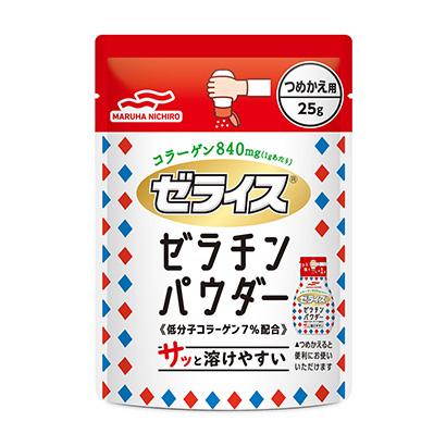 「ゼライス ボトル入りつめかえ用」発売(マルハニチロ)