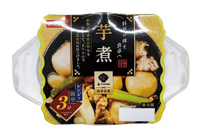 「芋煮」幸南食糧株式会社