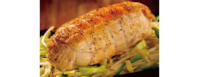 Good!メニュー戦略:B級グルメ研究所 機能性肉のステーキ提案