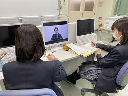 伊藤忠食品、オンライン講座を提供 教科書にないリアル学ぶ 商業高から反響