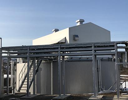 マルハニチロ、大江工場でバイオガス発電導入 CO2と廃棄物削減