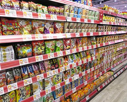 ◆即席味噌汁特集:内食回帰で拡大基調 さらなる喫食機会の創出を