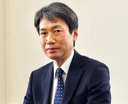 横山食品、新社長に横山隆久氏