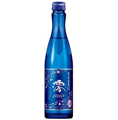 春季清酒特集:宝酒造 「澪」発売10周年を迎え最注力
