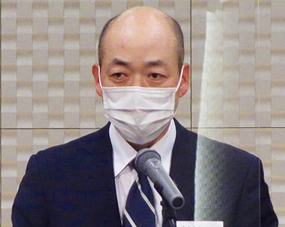 東京支社極洋会、新会長に伊藤晴彦氏 新中計に期待感
