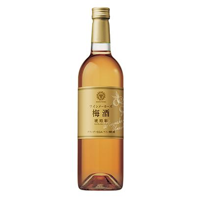 キッコーマン、「梅酒 琥珀彩」がリヨン・インターナショナル・コンクール金賞