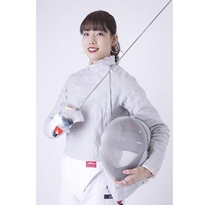 エア・ウォーター、フェンシング女子・江村美咲選手とスポンサー契約