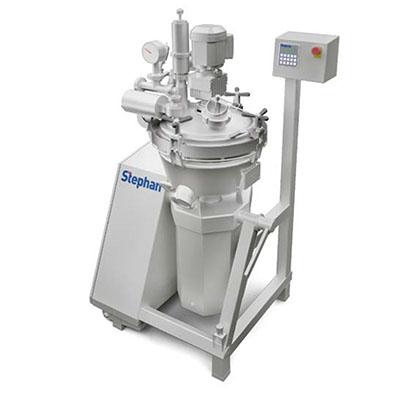 スイーツ&ベーカリー特集:東京食品機械 独製ユニバーサルマシンで優れた機能性