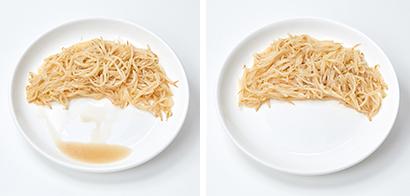 弁当・惣菜・外食産業向けソリューション:ユニテックフーズ 惣菜向け「ビスホー…