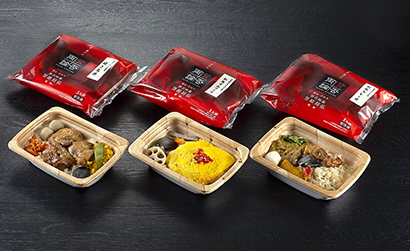 日本エアポートデリカ、「空弁」冷凍化 家庭用市場へ展開