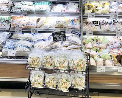 コメ関連品で生鮮連動、カテゴリー超えた販売活発化 内食、健康、時短キーワード