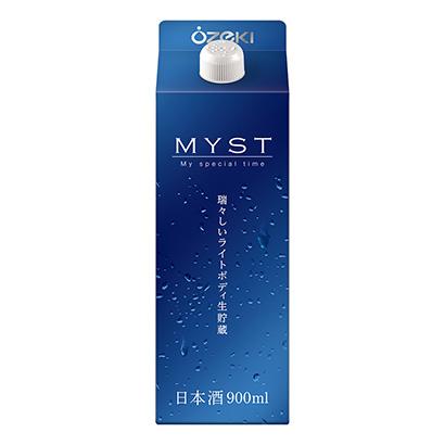 「MYST(ミスト)」発売(大関)