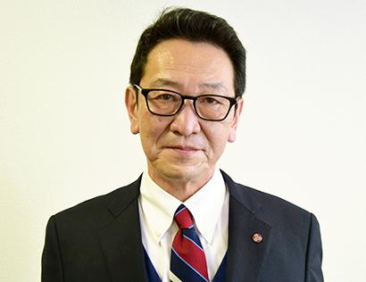 福山醸造・福山耕司社長に聞く 創業130周年、伝統と新たな工夫を
