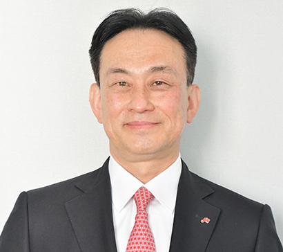 味の素AGF、新社長に竹内秀樹氏