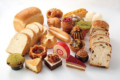 多彩な分野のパン・菓子の価値を高め、食品ロスなどの業界課題にも対応する