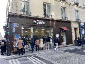 パリでは「おにぎり」や「メロンパン」が人気 コロナ禍で美食の国も激変