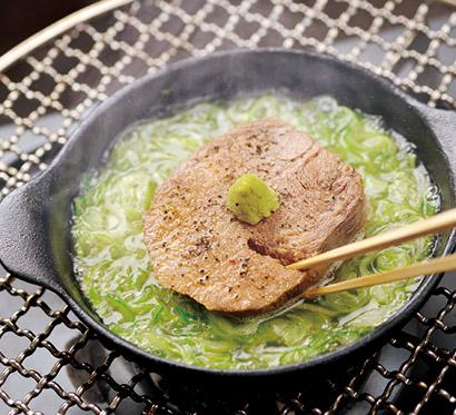 肉トレンド:「焼き」だけじゃない 牛タン料理の可能性にフォーカス!