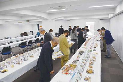 惣菜・べんとうグランプリ2021 期待超える多彩な価値訴求品が集結