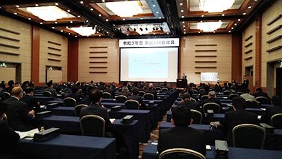 東北KM会、総会開催 今期、高い経常予算 さらにフルライン化推進