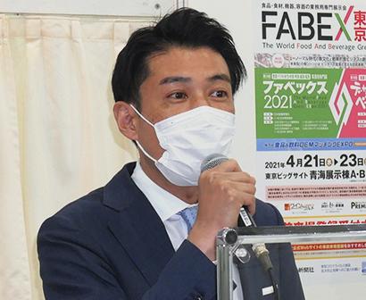 宮崎進司代表取締役社長