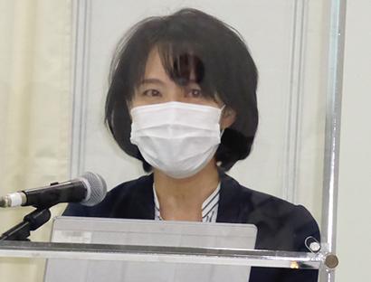 FABEX2021:ニップン・紙透さち子氏講演 PBFの領域広がる「ソイルプ…
