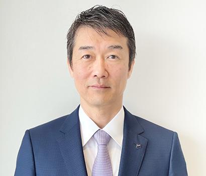 新トップ登場:アサヒグループ食品・川原浩社長 日本で唯一無二のワクワクする会…