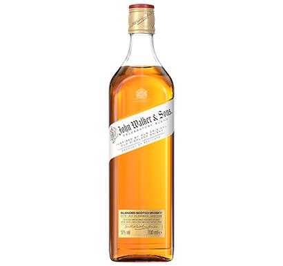 キリンビール、「ジョニーウォーカー」限定品発売