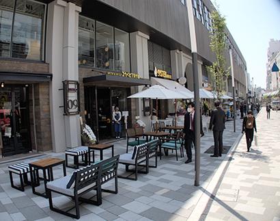 「EKIZO神戸三宮」誕生 飲食や物販37店舗集結