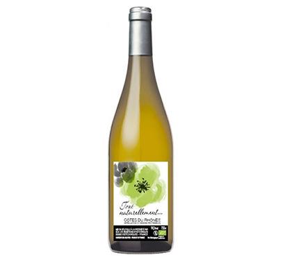日本酒類販売、有機認証白ワインを発売 仏・エステザルグ社製造