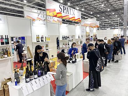 FABEX2021:ワイン&グルメジャパン2021 国内外のワイン・蒸留酒を…