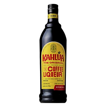 サントリースピリッツ、コーヒーリキュール「カルーア」パッケージを刷新