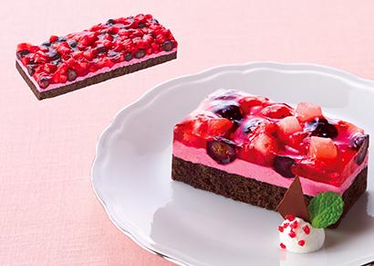 デザート特集:冷凍=味の素冷凍食品 ロス削減などの課題に対応