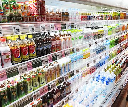 健康関連食品特集:飲料・嗜好飲料 茶葉やコーヒー豆提案 そのものの力に着目