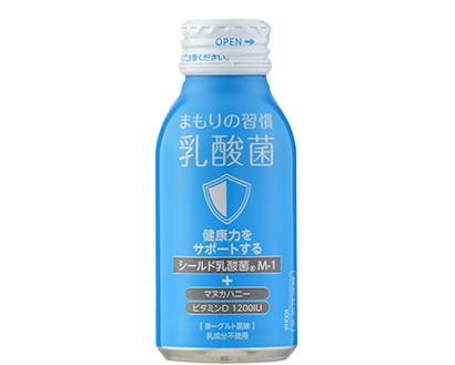 健康関連食品特集:関連企業=日興薬品工業 健康力継続手助け「まもりの習慣乳酸…