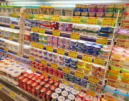 健康関連食品特集:乳製品 重層化ニーズに対応 価値多彩にアプローチ