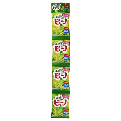 「ビーノ4連包 うましお味」発売(東ハト)