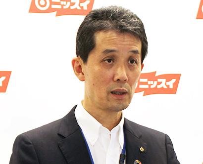 日本水産、21年3月期 外食需要減など響く