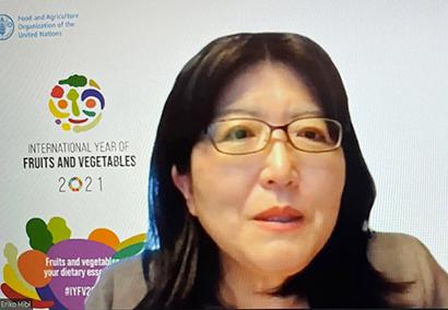 大日本農会と農林水産奨励会が講演会 持続可能な食料システムとSDGs実現へ