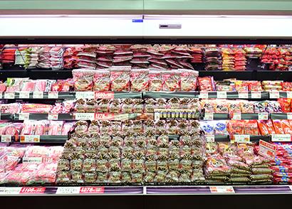 ◆食肉加工品特集:家庭用堅調続く 内食化が定着 業務用は年間通じ苦戦
