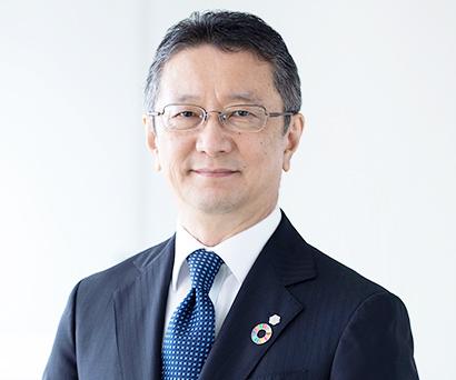 フォーカスin:雪印メグミルク・西尾啓治社長 需要感度上げ企業力強化