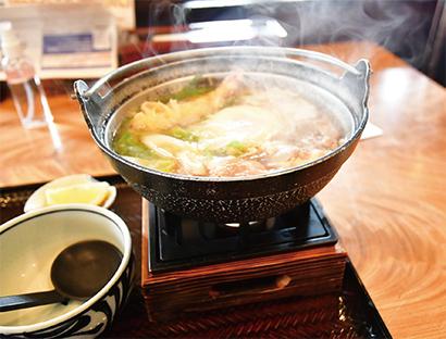 全国麺類特集:讃岐地区機械麺=川田製麺 安全・安心な工場でこだわり生産