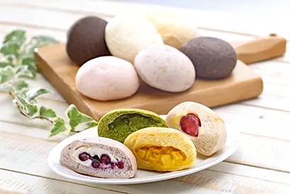 全国麺類特集:奈良・三輪地区手延べ麺=三輪そうめんよし井 食べ比べで食の楽し…