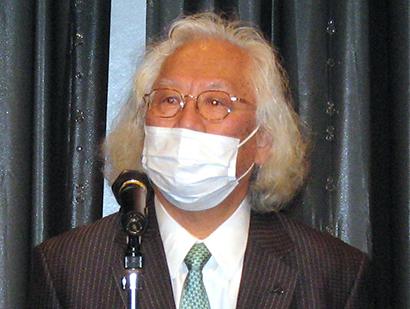 愛知県調理食品工業協同組合、総会開催 新理事長に加藤氏 例年と違う活動に
