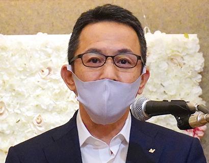 日本冷凍食品協会、総会開催 新理事に大西・吉岡氏 業務用の裾野拡大を