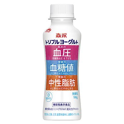 ヨーグルト・乳酸菌飲料特集:森永乳業 続伸へ訴求ポイントを明確化