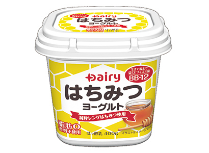 ヨーグルト・乳酸菌飲料特集:南日本酪農協同 九州エリア外含めて拡販図る