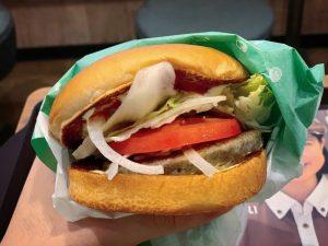 コロナ禍においてハンバーガーが強い理由は